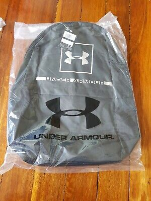 Under Armour UA Project 5 Backpack Unisex School Travel Sports Rucksack Bagblack