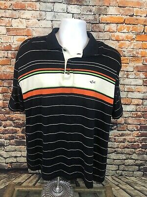 NWT Paul /& Shark Yachting Men/'s Striped Polo T-shirt M L XL XXL