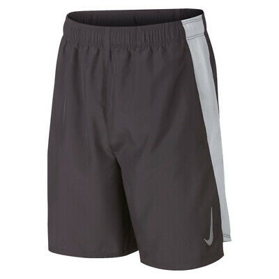 Nike Boys DriFit Flex Challenger Shorts (With inner brief) (10-12 Years)