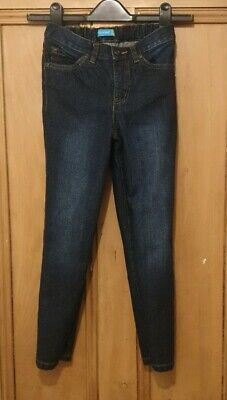 boys denim jeans age 7-8 casual/ christmas/ party/ holiday