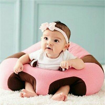 Infant Baby Sofa Seat Cushion Cotton Support Feeding Chair Extender Support
