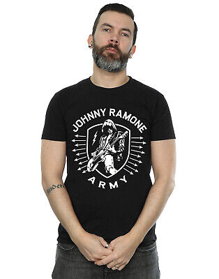Kill A Commie As Worn By Johnny T-Shirt 100/% Premium Cotton Ramone Punk