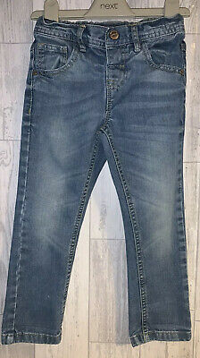Boys Age 3-4 Years - Next Skinny Jeans