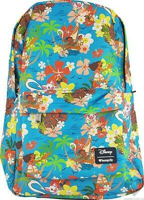 Moana Floral Backpack
