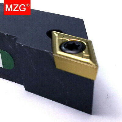 MZG SDJCL 1010H07 CNC Lathe Turning Tool Cutting Boring Cutter External Holder