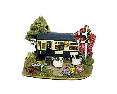 The Sidings ( Lilliput Lane )