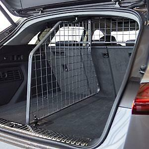 2012-16 Travall® Dog Guard /& Divider for JAGUAR XF Sportbrake TDG1428//D