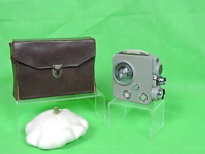 Vintage Eumig C3 8mm movie Camera