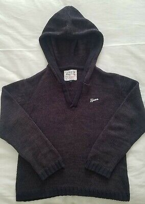 Jasper Conran JJ Jeans Boys Hooded Jumper 9-10