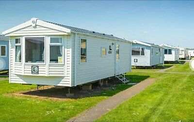great value static caravan for sale on a Haven Holiday Park in Mablethorpe
