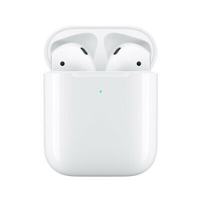 Apple AirPods  with Wireless Charging Case 2nd Gen (genuine)