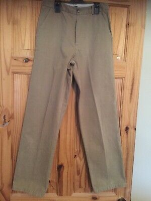 Burberry Boys Trousers Age 14