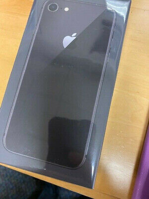 Apple iPhone 8 Brand New In Sealed Box - 64GB - Space Gray (Verizon)