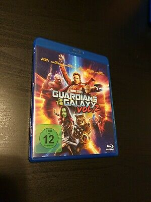 Guardians of the Galaxy - Vol. 2 Blu Ray