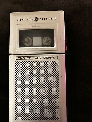 *NEW Replacement BELT* General Electric Micro II Cassette Recorder Model 3-5333B