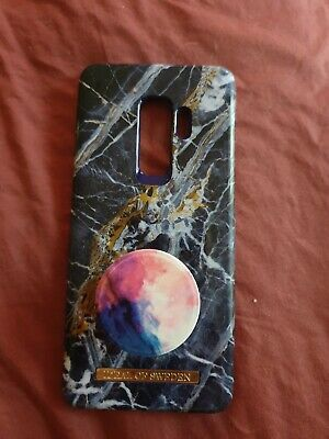 Ideal of sweden Cover Case for Samsung Galaxy S9 Plus - marble