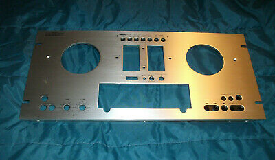 Pioneer RT-707 Face Plate - Near Mint - Never Rack Mounted!!!