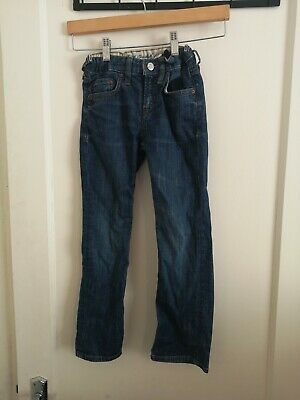 Boys H&M Jeans Age 6-7years D1