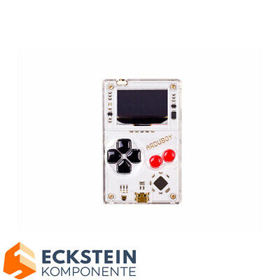 Seeed Studio Arduboy open Source Spielsystem with 128x64 OLED Display SS40003