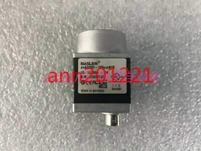 1PC  Used BASLER acA2000-165umNIR