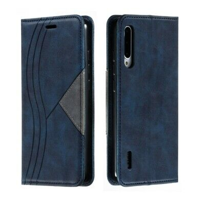 PU Leather Shockproof Wallet Flip Stand Phone Case Cover For Xiaomi 9T 9 Pro CCE