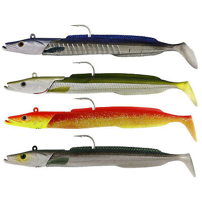 Westin Spare Body Sandy Andy 15cm 42g 3pcs Saltwater Lures NEW 2019