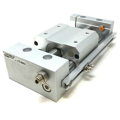 Guided Cylinder CDY1S10H-50 SMC