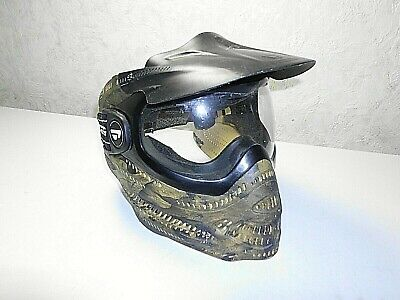 Fade Sunrise Proto Switch EL Paintball Thermal Maskenglas