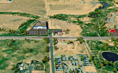 Build-able Residential Parcel California city, Ca. KERN COUNTY