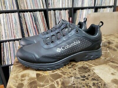 COLUMBIA GRAND CANYON Mid Outdry 1661561227 Hiking Shoes