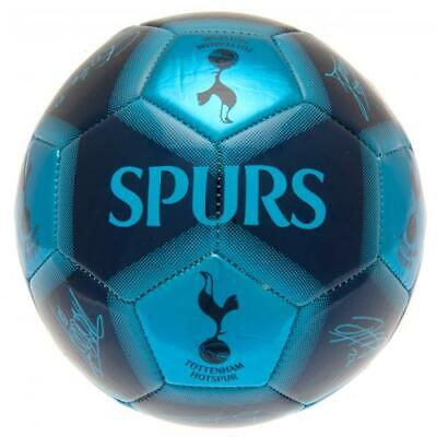 Tottenham Hotspur Spurs Signature Football Size 5 2019 Fan Gift Official Product