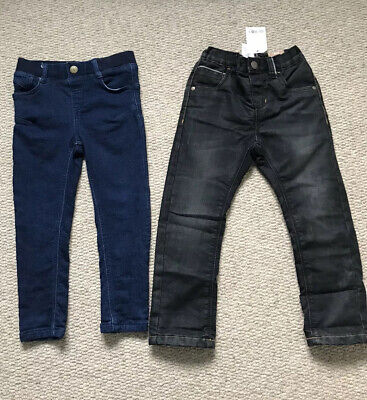 Boys Next Jeans Bundle 2-3 Years X2
