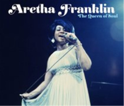 Aretha Franklin - The Queen Of Soul (4 Cd) CD NEW