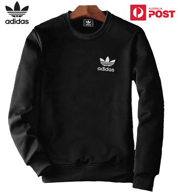 Adidas Sweater / Jumper / Sweatshirt Men's Basic CLEARANCE STOCK