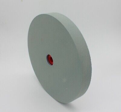 "6""x1-1/2"" 80Grit Green Carbide Abrasive Bench Pedestal Grinder Grinding Wheel"