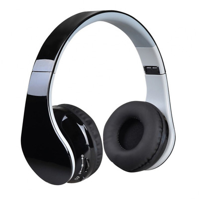 BigFox Bluetooth Wireless Over-ear Stereo Headphones Wireless/Wired Headsets wi