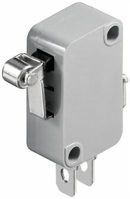 Goobay Micro switch toggle switch / 1 pole (10183)