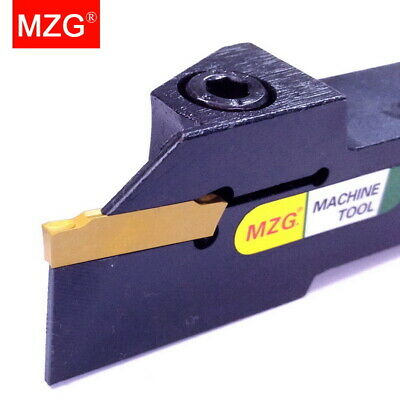 MZG KGMR CNC Lathe Machining Cutting Boring Bar Parting Cutter Grooving Tools