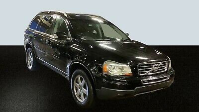 2009/59 Volvo Xc90 2.4 D5 Active G/T - 1F/Ownr, 1/2Leather, 7 Seats, Fabulous