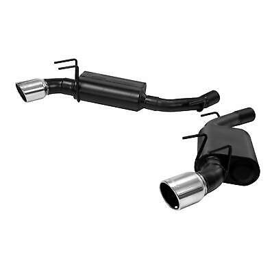 Flowmaster 817506 Flowmaster Force II Axle-back Exhaust System