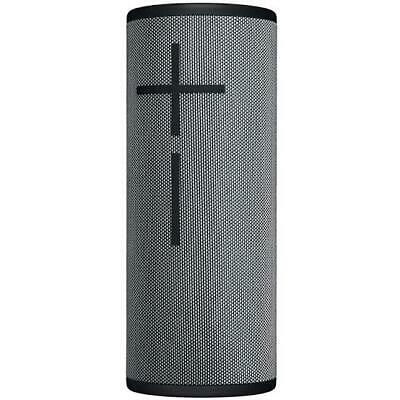 Logitech UE Boom 3 Wireless Bluetooth Speaker Waterproof Portable Storm