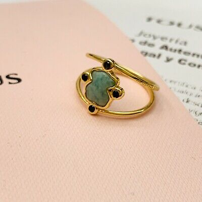 c815435550 Authentic Brand New Tous Color Power Ring (Size 15)