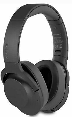 OPEN BOX Sony WH-H900N h.ear on 2 Bluetooth Wireless Noise Canceling Headset