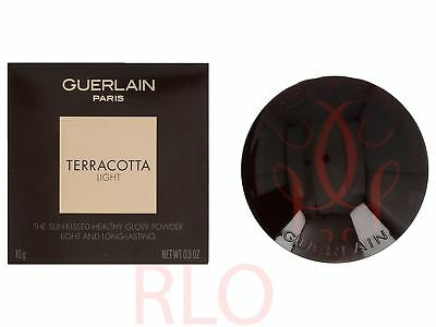 Guerlain Terracotta Light Powder 10gr Women