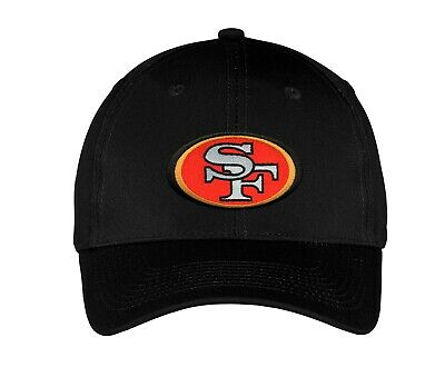 San Francisco 49ers – Embroidered Hat Cap