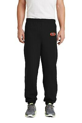 San Francisco 49ers Embroidered Sweat Pants