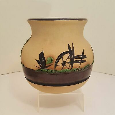 """BETTY SELBY signed STUDIO POTTERY SOUTHWEST 6"""""""