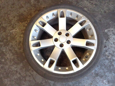 Land Range Rover Sport 2005 2008 Alloy Wheel And Tyre 285/35 Zr22