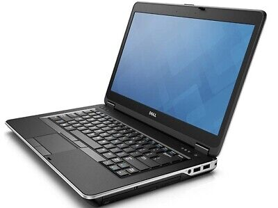 "DELL LATITUDE E6440 Core i5 4310 8Gb 240GB SSD HDMI WiFi 14"" W10P DVDRW LAPTOP"