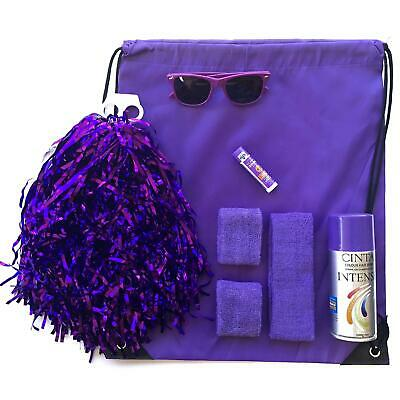 Purple Carnival Kit